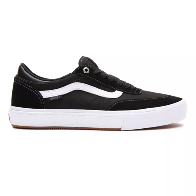 Buty Vans Gilbert Crockett 2 Pro Black/true white (VN0A38CO6BT1)