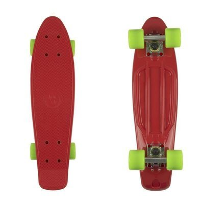 Deskorolka Fish Skateboards classic fish Chilli