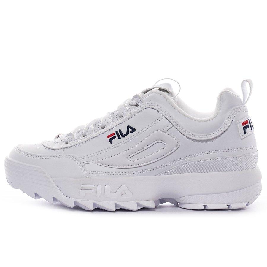 Buty damskie w rozmiarze 37 marki Fila Disruptor kupuj