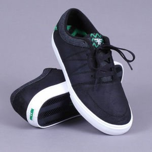 BUTY FALLEN S16 ROOTS BLACK/GRN