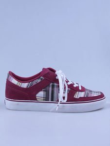 Buty C1rca 4Track Sp10 Beaujolaise Plaid