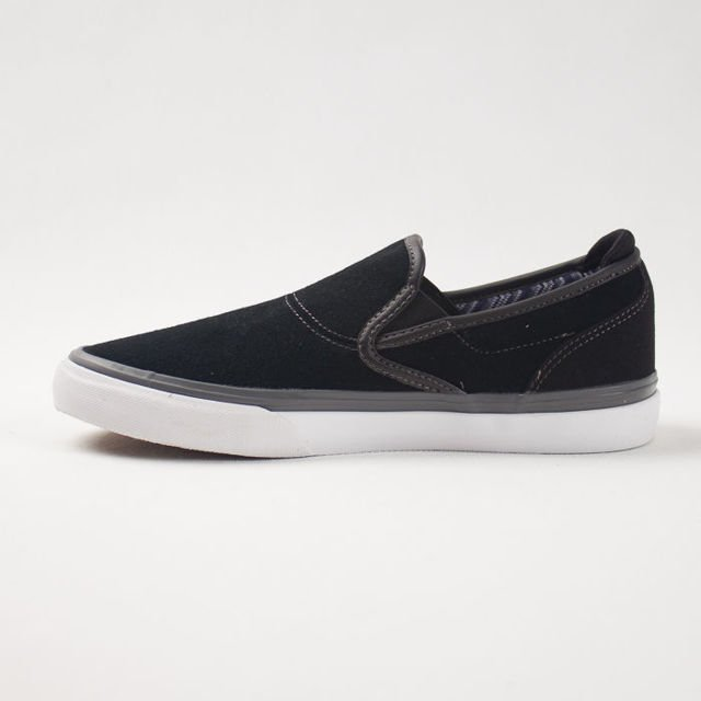 Buty Emerica Sp18 Wino G6 SlipOn bl/gr/wh