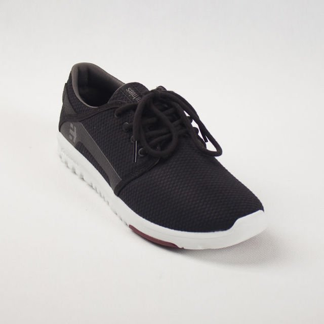 Buty Etnies Sp18 Scout Bl/Dk Grey/Red