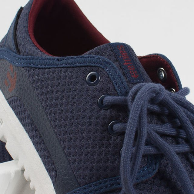 Buty Etnies Sp18 Scout Navy/Red