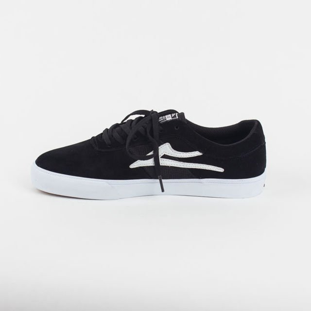 Buty Lakai Sp19 Sheffield Black Suede