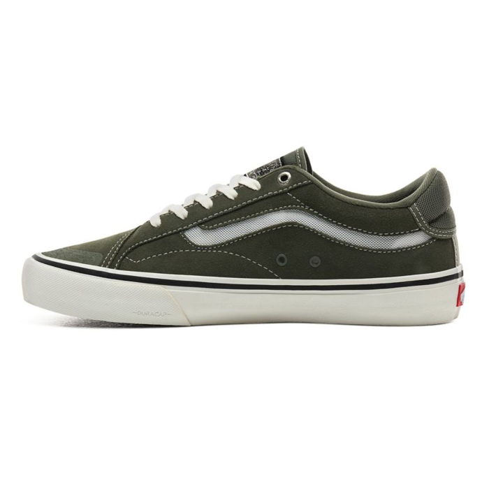 Buty męskie Vans TNT Advanced Pro green / marshmallow (VN0A3TJXV0N)