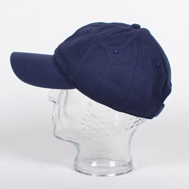 Czapka Carhartt Madison logo blu/blast red
