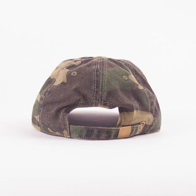 Czapka Nervous Dad Ss19 Icon Camo
