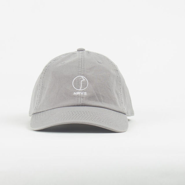 Czapka Nervous Dad Ss19 Profile Grey