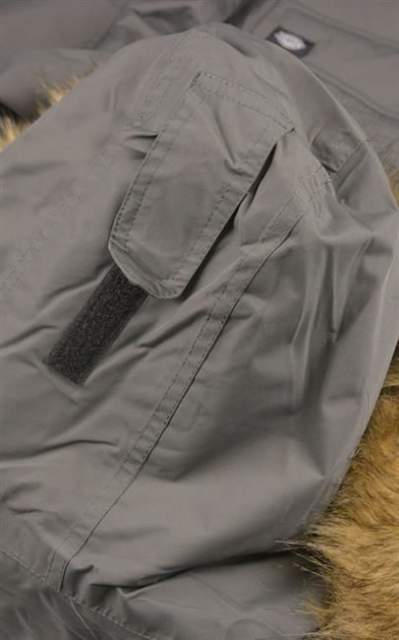 DICKIES KURTKA CURTIS CHARCOAL GREY