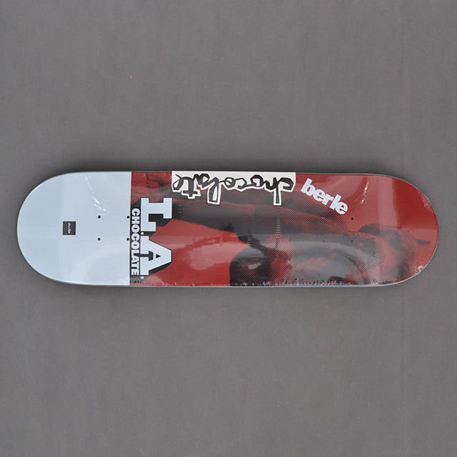 Deck Chocolate Berle Angel City 8,37""