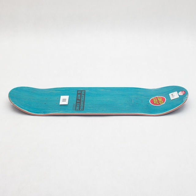 Deska Santa Cruz Ultra Crime Everslick 8.5