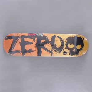 Deska Zero Blood R7 Orng/Yellow 8.375
