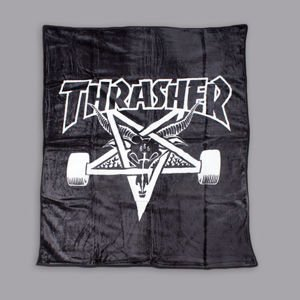 KOC THRASHER BLACKOUT