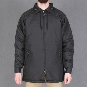 KURTKA INDEPENDENT STORMY ALL WEATHER BLK