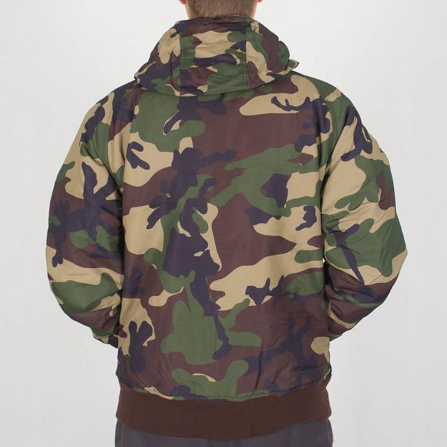 Kurtka Dickies Fort Lee Camo
