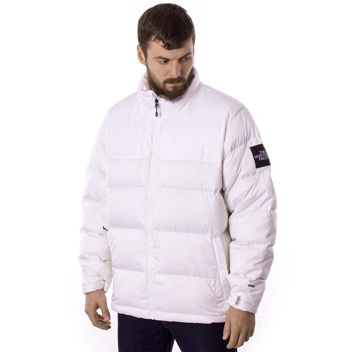 Kurtka zimowa The North Face 1992 Nuptse tnf white (NF0A2ZWEFV31)