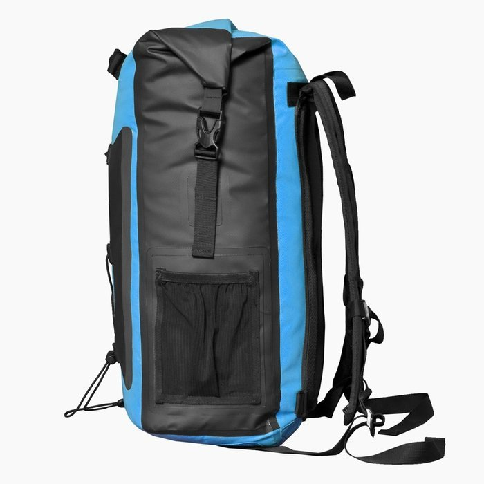 Plecak Fish Skateboards Dry Pack Explorer 20 blue