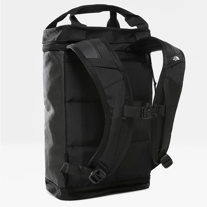 Plecak The North Face Explore Fusebox tnf black / tnf black