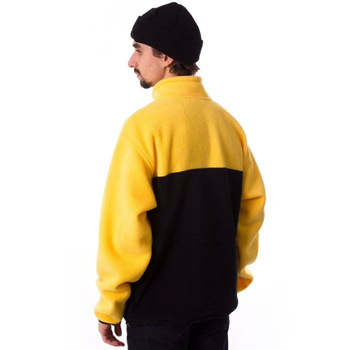 Polar Nervous FA19 black / yellow