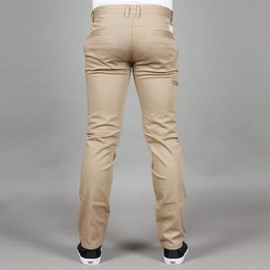 Spodnie MATIX S15 Welder Slim Stretch British Khaki