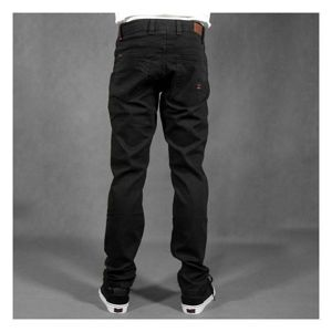 Spodnie Nervous Fa12 TurboStretch Black