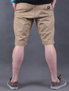 Szorty Nervous SP14 Chino Camel
